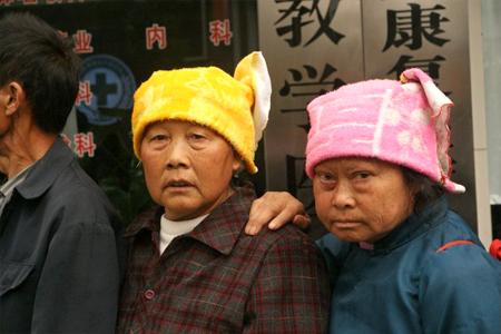 貴州復明之旅4